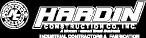 Brion Hardin logo